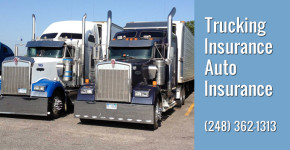 Truck, Auto And Car Insurance
