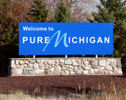 Michigan's Auto Insurance Rates And Rules