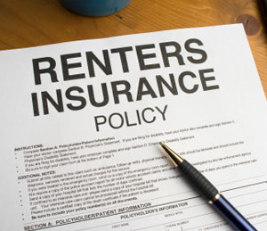 Competitive Renter Insurance Policies