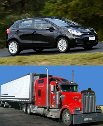 Choose A Car Or Truck That Is Right For Your Insurance