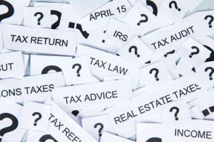 Tax Preparation Services Sterling Heights MI