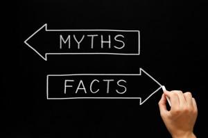 Tax Preparation Myths