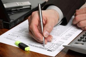 Tax Preparation Birmingham MI