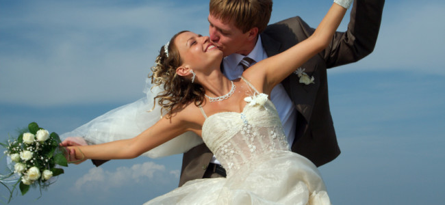 Recently Married? Here's What You Need To Know About Your Taxes