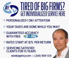 E-and Y Insurance Agency Troy