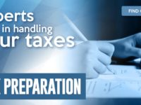 Tax Preparation Firm Troy Michigan